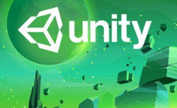 Unity Стартовый
