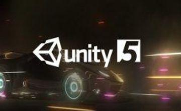Разработка игр на Unity 5
