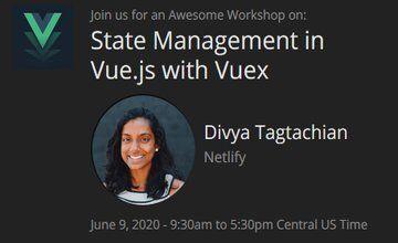 Управление Состоянием в Vue.js с Vuex