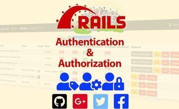 Ускоренный курс Ruby on Rails: Аутентификация и Авторизация