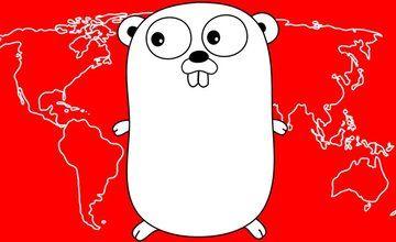 Веб-разработка на языке программирования Google Go (golang)