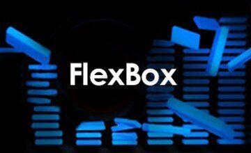 Верстка сайта на FlexBox CSS