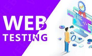 Видео курс Web Testing