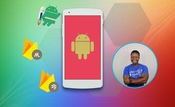 Всеобъемлющий мастер-класс по разработке Android 2020