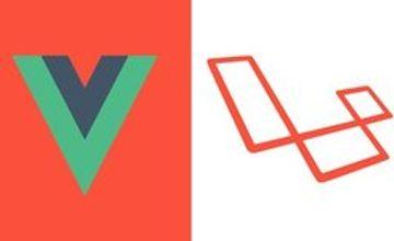 Vue и Laravel - To-Do приложение - Restful API Проект