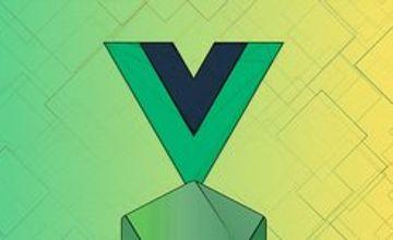 Vue JS 2 - Полное руководство близкое к реальным приложениям (Vuex, Router, Node)