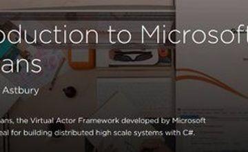 Введение в Microsoft Orleans