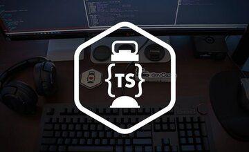 Введение в разработку с TypeScript