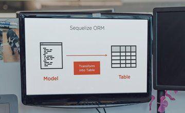 Введение в Sequelize ORM для Node.js