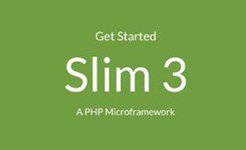 Выучить Slim 3
