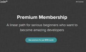 Premium Javascript