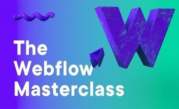 Webflow Мастер-класс - Научитесь создавать сайты с Webflow