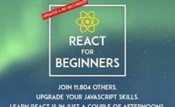 React js для начинающих