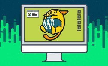WordPress  Разработка - Темы, Плагины и Gutenberg