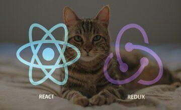 React и Redux Bootcamp: 10 Практических Проектов