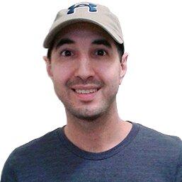 Nick Janetakis